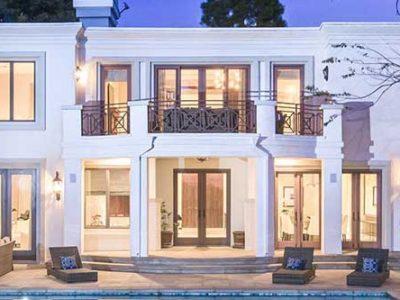 Jocy 12 House White 400x300