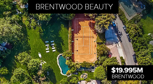 Brentwood Beauty