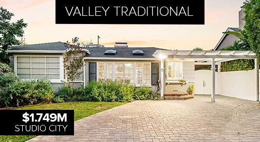 Valley Traditional